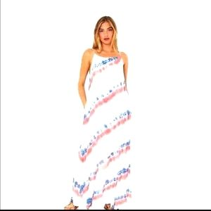 Young Fabulous and Broke Elie Trapeze maxi NWT